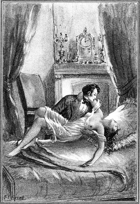 Дама с камелиями (сборник)