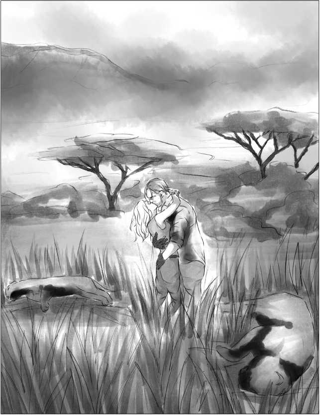 В горах судьбы, чистые руки, львы эльдорадо. Рассказы