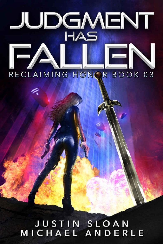 Judgment Has Fallen: A Kurtherian Gambit Series