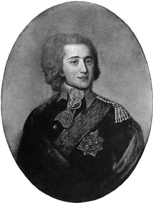 «Принц» и «цареубийца». История Павла Строганова и Жильбера Ромма