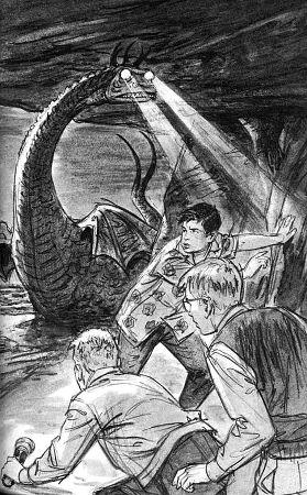 Тайна простуженного дракона