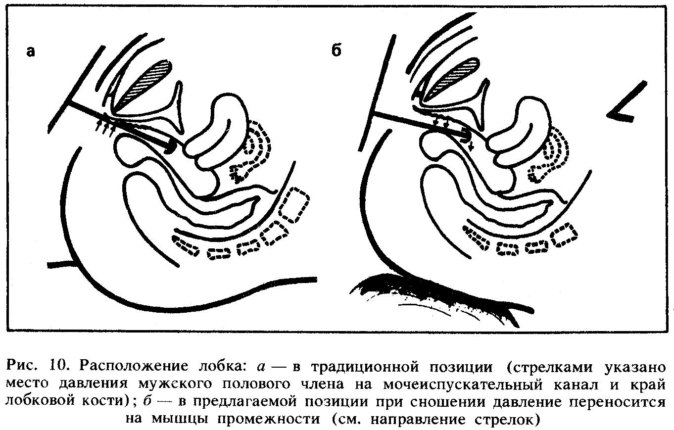 Техника входа члена во влагалище 14 фотография