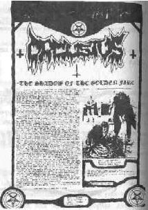 Князья Хаоса. Кровавый восход норвежского блэка