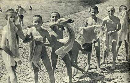 голые мальчишки фильм фото