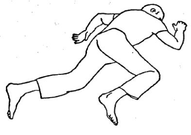 Позы спящего. Ночной язык тела