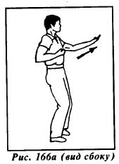 Вин Чунь. Техника первого уровня