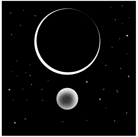 Занимательная астрономия