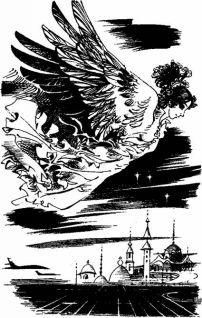 Фантастика, 1988-89 годы