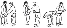 Дзюдо. Система и борьба: учебник