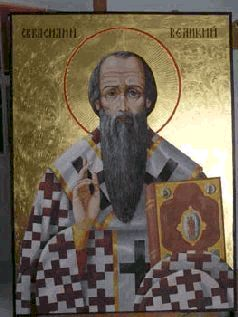 Православные праздники