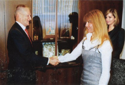 Луценко хвастался что юля в 2005 г ему секс предлагала
