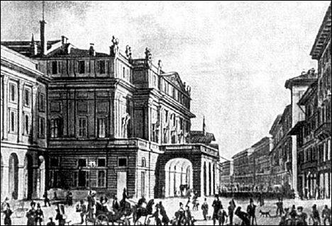 фото европы 19 века