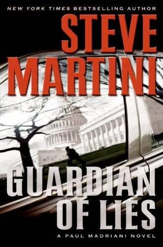 30d30bec0e4 Книга  Guardian of Lies