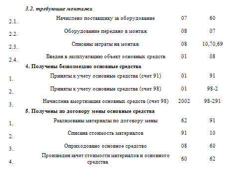 приказ о вводе в эксплуатацию нма образец 2015 - фото 8
