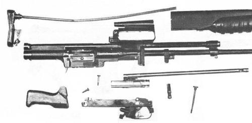 автомат EM-2 — неполная