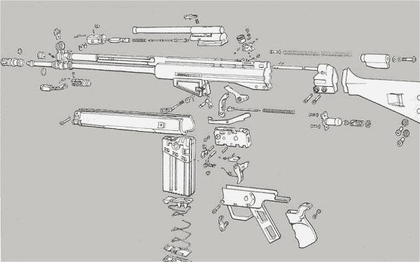 «взрывная» схема G3