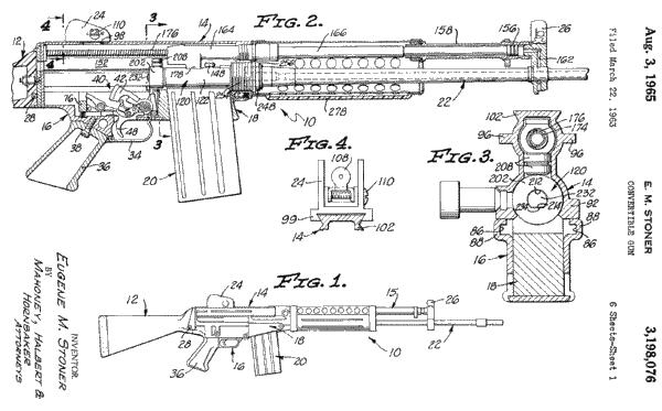 схема из патента США,