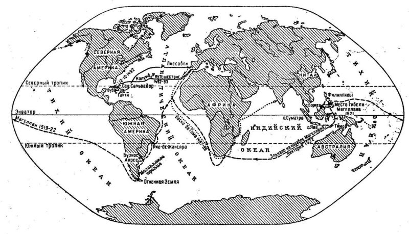Книга: Люди, корабли, океаны.
