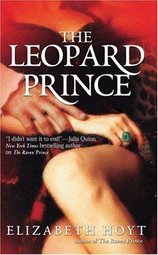 Принц-леопард