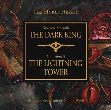 The Dark King | The Lightning Tower