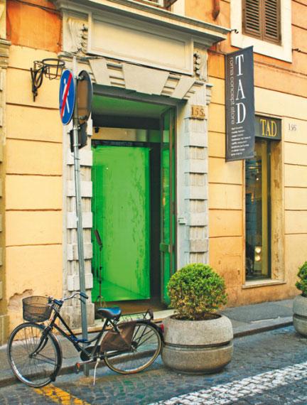 Рим Шопинг рестораны развл.