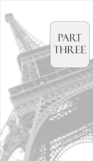 Книга: The Paris Vendetta