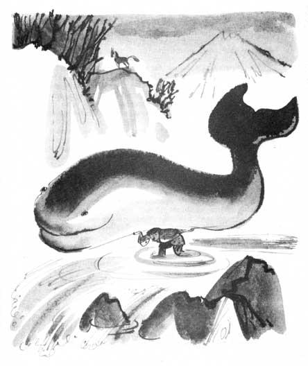 Таро и огненная птица