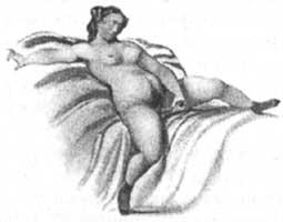 Станок для секса екатерины 2