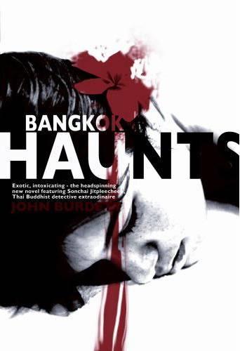 Bangkok Haunts