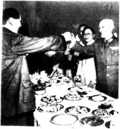 Судьба китайского Бонапарта