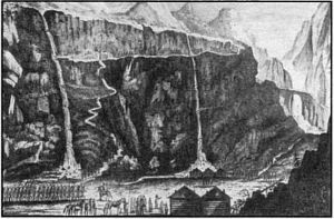 Заграничный поход Суворова