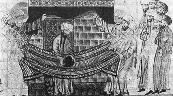 Книга: Сарацины от древнейших времен до падения Багдада