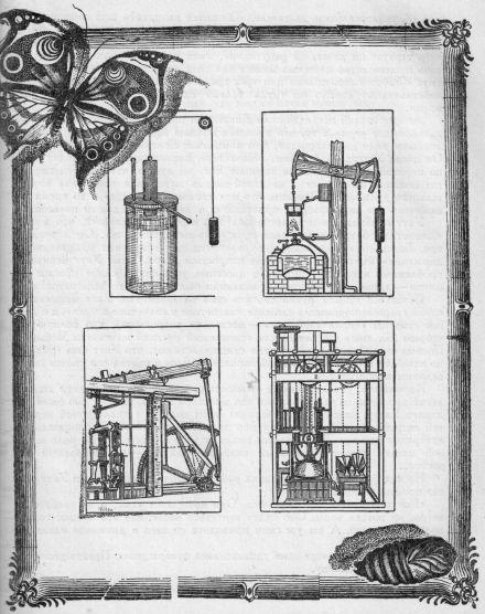 Трактат о вдохновенье, рождающем великие изобретения