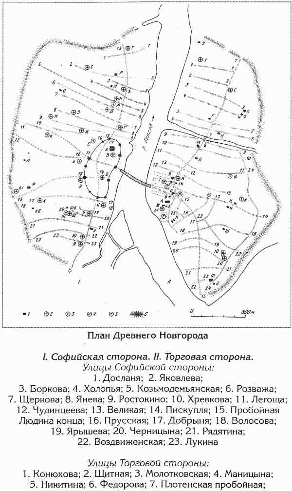 Книга: Отец городов русских.