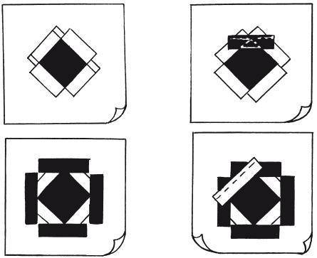 Лоскутное шитье: Практическое