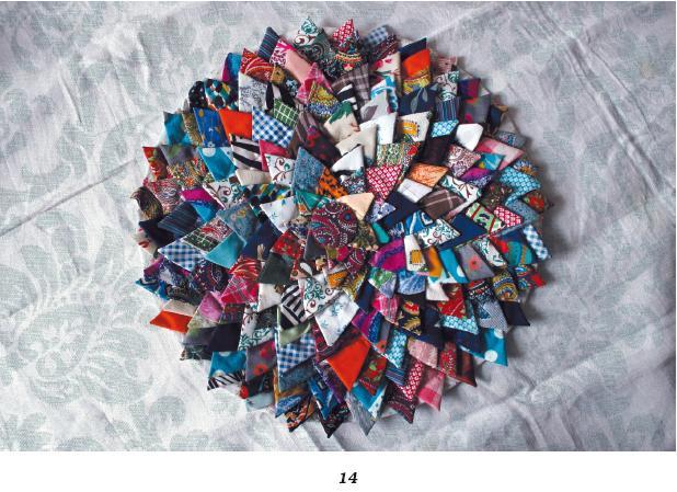 Книга: Лоскутное шитье: Практическое руководство