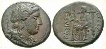 История античной Сицилии и её монетное дело