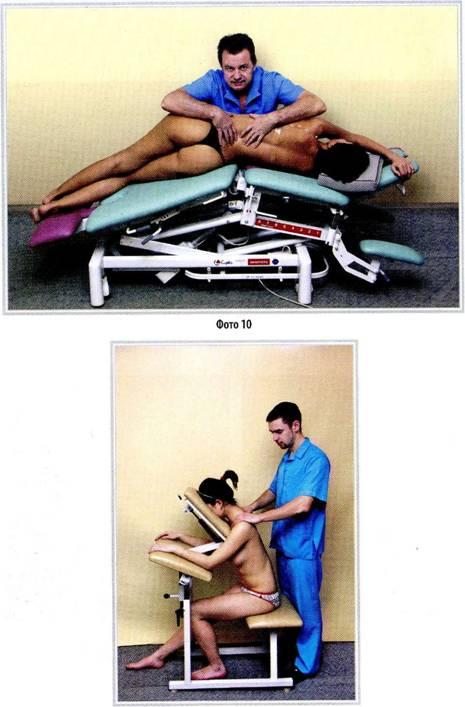 Искусство врачевания