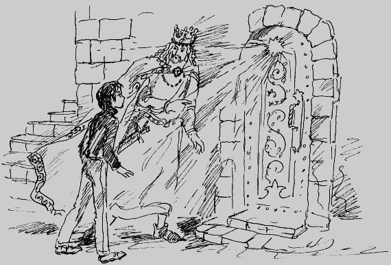 Книга Королевство Семи озёр