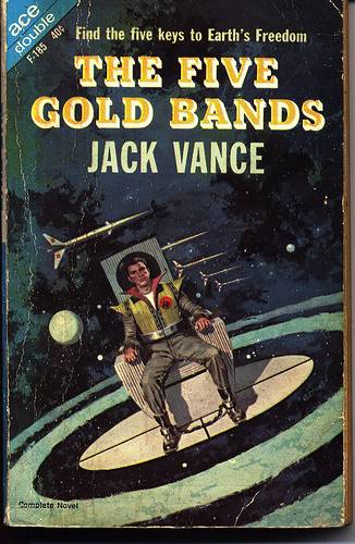 The Five Gold Bands