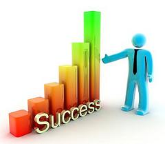 Абсолютный настрой на успех!