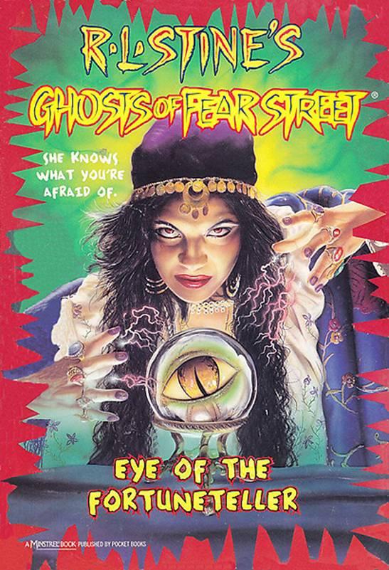 Eye Of The Fortuneteller
