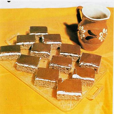 500 видов домашнего печенья