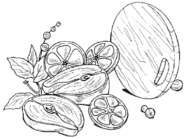 Домашние заготовки по старинным и современным рецептам