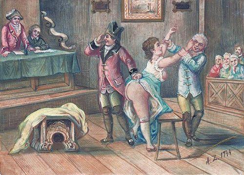 Суровая госпожа порки рабынь нещадно фото киской рычаг
