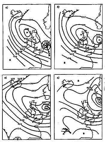 Под парусом в шторм