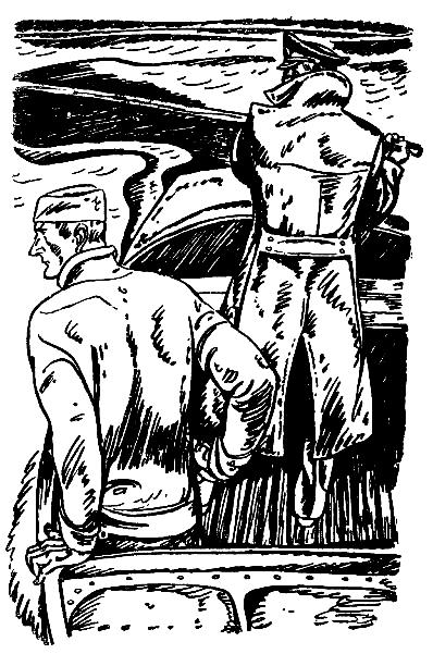 Возмездие (сборник)