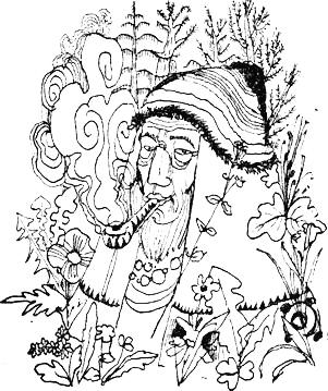 Рисунок Дароткана