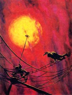 Освоение Венеры - Укрощение Раскаленной Планеты