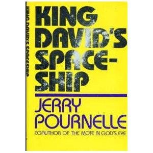 King David`s Spaceship